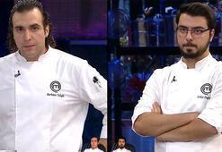 MasterChef 2020 şampiyonu belli oldu Serhat mı, Barbaros mu MasterChef Türkiye finali kim kazandı