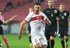 Son dakika - UEFA listesinde 3 Türk futbolcu Başakşehirden...
