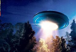 'Uzaylılar geldi daha da gelecekler'