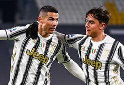 Ronaldodan bir rekor daha Peleyi geriden bıraktı...