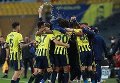 Fenerbahçede 2021'in kaderi '21' günde saklı