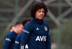 Son dakika - Fenerbahçede geri dönenler riske edilmeyecek Muhtemel 11ler...