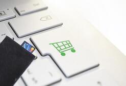 E-ticarete yılbaşı damgası 250 milyar lira...