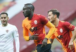 Mbaye Diagneye büyük şok Antalyaspor maçından 4 saat önce...