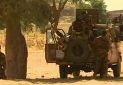 Nijerdeki saldırılarda en az 100 kişi öldü