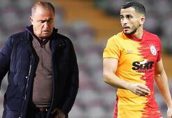 Son dakika haberleri: Galatasarayda transfer planları değişti Omarın yerine...