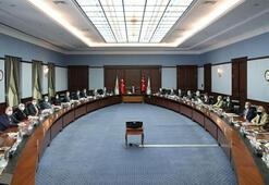 Son dakika... AK Parti MYK bugün toplanacak Gündem yargı ve ekonomi reformları