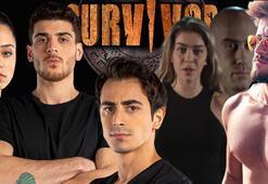Survivor yarışmacıları, 2021 kadroda kimler var Ünlüler ve Gönüller takımı yarışmacıları Survivor ne zaman başlayacak