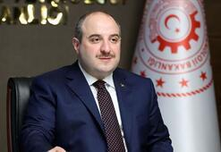 Bakan Varank: Şanlıurfada 13 fabrika üretime başladı, 6 fabrika yolda