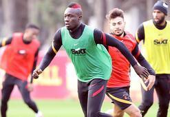 Galatasaray, Konya deplasmanında