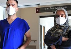 İkinci kez koronayı atlatıp görevlerine dönen sağlıkçılar uyardı