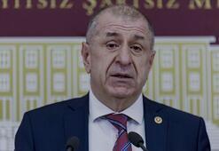 Ümit Özdağın İYİ Partiden ihracına itiraz davası 13 Ocakta görülecek