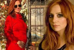 Şarkıcı Aylin Aslım anne oluyor