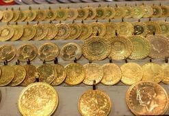 Son dakika: Altın fiyatları tırmanışa geçti