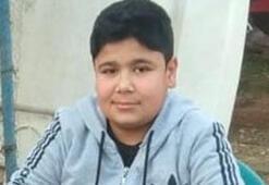 Televizyon izlerken kalp krizi geçiren 14 yaşındaki Mehmetten acı haber