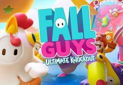 Fall Guys Sistem Gereksinimleri - Gb Olarak Boyutu Ve Özellikleri