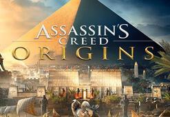 Assassins Creed Origins Sistem Gereksinimleri - Gb Olarak Boyutu Ve Özellikleri