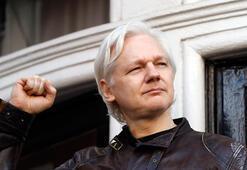 Son dakika... Karar verildi Assange ABDye iade edilmiyor