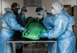 Güney Afrikada koronavirüs vakaları artmaya devam ediyor