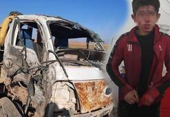 Suriyenin kuzeyinde teröristlerden EYPli saldırı 2 çocuk öldü, yaralılar var
