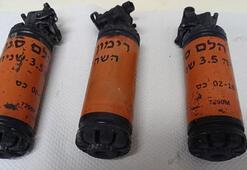 İsrail güçleri Batı Şeriadaki hastaneye ses bombası attı