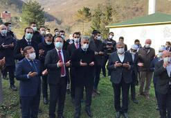 Beykoz Belediye Başkanı Murat Aydının acı günü