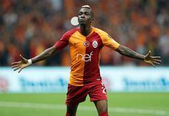 Onyekurudan Galatasaraya mesaj var