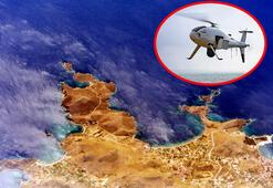 Son dakika... Yunanistanda Bayraktar TB2 paniği Uzaktan kumandalı helikopter...
