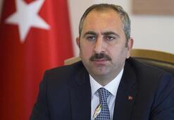Adalet Bakanı Gülden darbe çağrışımı tepkisi