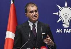 Son dakika... AK Parti Sözcüsü Ömer Çelikten MYK sonrası önemli açıklamalar