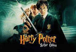 Harry Potter ve Sırlar Odası oyuncuları kim Harry Potter ve Sırlar Odası konusu nedir, ne zaman çekildi