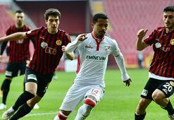 Eskişehirspor - Beypiliç Boluspor: 0-2