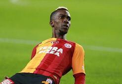 Son dakika - Galatasarayın istediği Onyekuru kararını resmen açıkladı