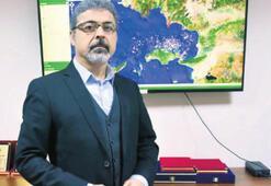 İzmir'in afet planı yolda