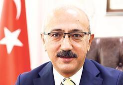 Elvan: 2021 reform yılı olacak