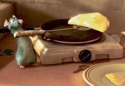 'Ratatouille'dan yılbaşı rekoru