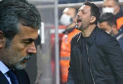 Son dakika - Fenerbahçede Erol Bulut, Aykut Kocamanı yakaladı