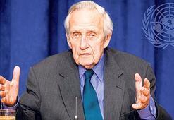 BM'nin kurucularından olan diplomat öldü