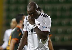Son dakika - Beşiktaşta Aboubakar isterse kadroya alınacak