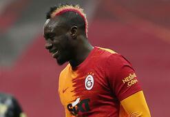 Son dakika - Galatasarayda Mbaye Diagne zorunlu olarak ilk 11de