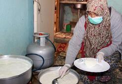 Koronavirüs manda sütüne talebi artırdı
