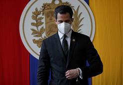 Guaidoyu destekleyen şirketin ABDde şantaj yaptığı iddia edildi