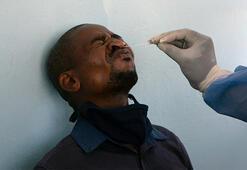 3 milyona dayandı Afrikada vakalar artıyor...
