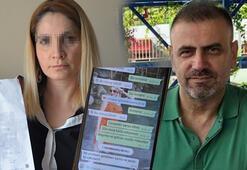 Kızına cinsel istismardan ceza alan firariden tehdit alan anne isyan etti