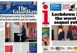 İngiliz medyası manşetten veriyor: En başa geri döndük