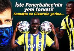 Son dakika transfer haberleri: Fenerbahçe yıldız forvet ile anlaşma aşamasında Samatta ve Cissenin yerine...
