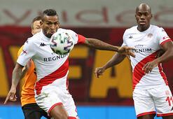 Antalyasporda hedef yeniden galibiyet serisi
