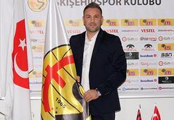 Eskişehirspora teknik direktör dayanmıyor