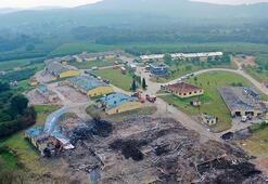 Havai fişek fabrikasındaki patlamanın ilk duruşması yarın başlıyor