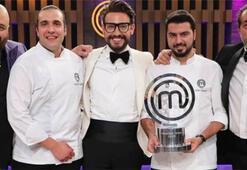 Mehmet Şeften MasterChef 2020 şampiyonu Serhat Doğramacıya cevap